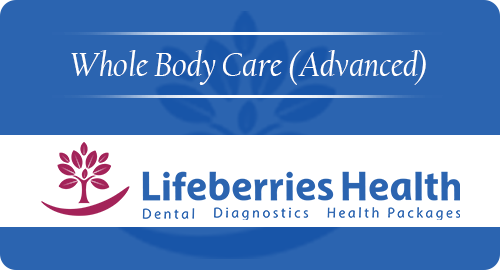 , Health Packages, Lifeberries Healthcare