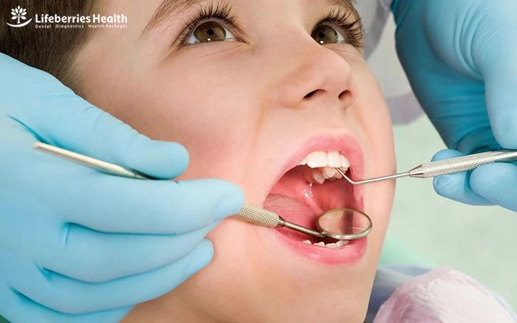 , Facts To Consider About Pediatric Dentistry, Lifeberries Healthcare