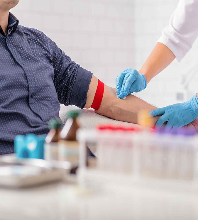 Blood Test In Pune, Blood Test, Lifeberries Healthcare, Lifeberries Healthcare