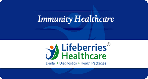 , Health Packages, Lifeberries Healthcare, Lifeberries Healthcare